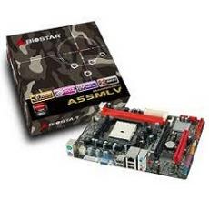 TARJETA MADRE BIOSTAR AMD A55 SOCKET FM1