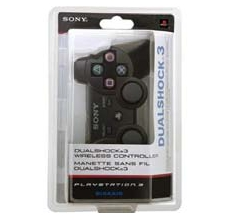 CONTROL INALAMBRICO PARA PLAY STATION 3