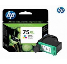 CARTUCHO DE TINTA COLOR HP75XL J6480