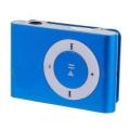 MP3 con memoria 2G (Azul) Marca Usa-Net