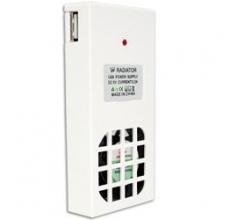 Ventilador para enfriamiento con conector USB Marca USA-NET