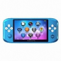 PSP PLAYER 4,3 TOUCH SREEN 4GB COLOR AZUL