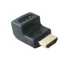 ADAPTADOR HDMI 19P M-F (90)