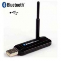 BLUETOOTH CON USB ( ALCANCE 100MTS)