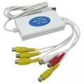 ADAPTADOR DVR A USB USA-NET