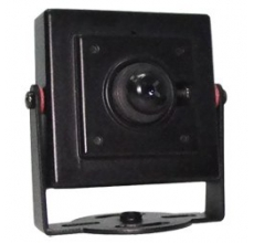 CÁMARA DE SEGURIDAD MINI CAMARA 1\3 SHARP CCD 420
