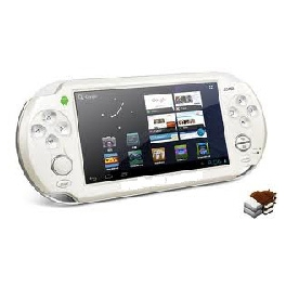 CONSOLA TIPO PSP PLAYER PANTALLA TOUCH 5.0´´