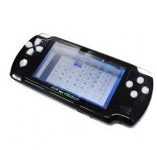 "MP5 TIPO PSP PANTALLA 4.3"" LCD CÁMARA 1.3 MP"